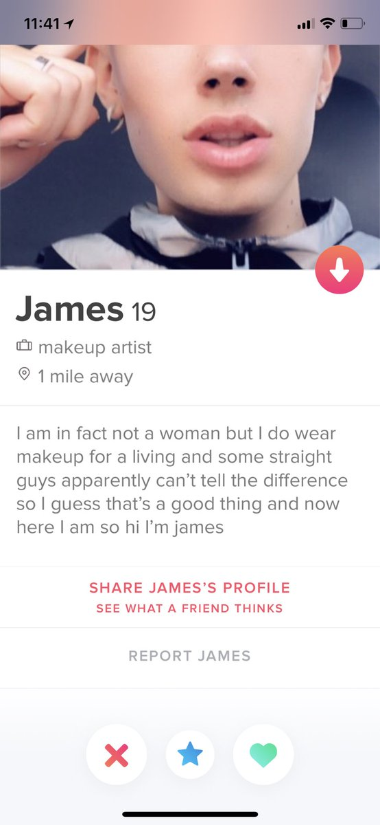 tinder for straight