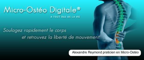 News : Micro-Ostéo Digitale https://t.co/3qIoqW8HLk ......