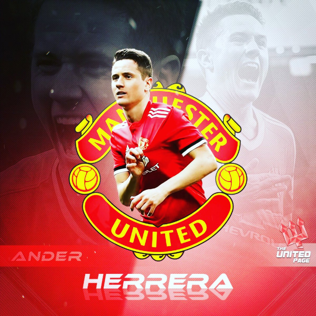 Ander Page Videos anderherrera hashtag on twitter