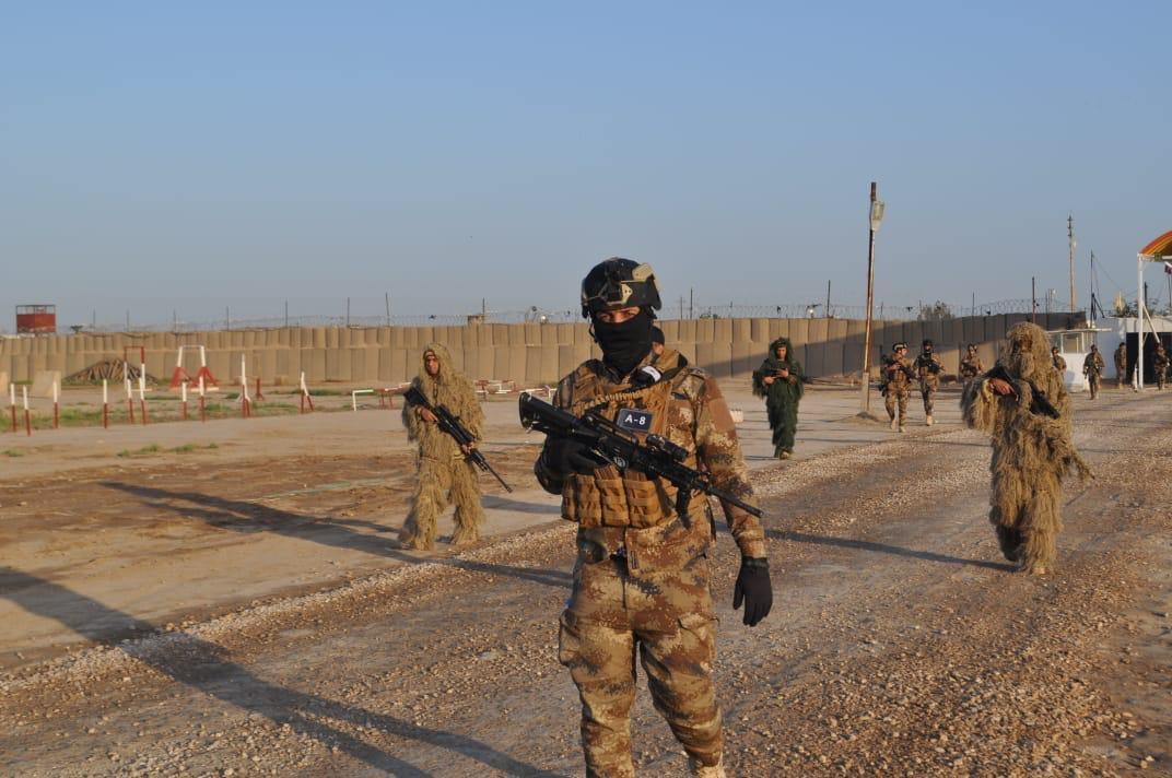 جهاز مكافحة الارهاب (CTS) و فرقة الرد السريع (ERB)...الفرقة الذهبية و الفرقة الحديدية - قوات النخبة - متجدد - صفحة 11 D6RykFqX4AAHdzc