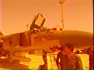 المقاتله Mig-23 Flogger المخضرمه  D6RzdvyUcAANQSB