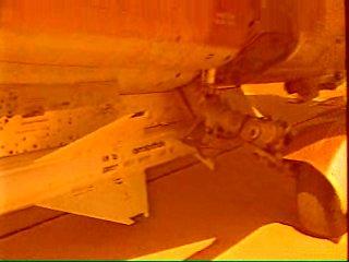 المقاتله Mig-23 Flogger المخضرمه  D6RzeEeVUAIKG6x