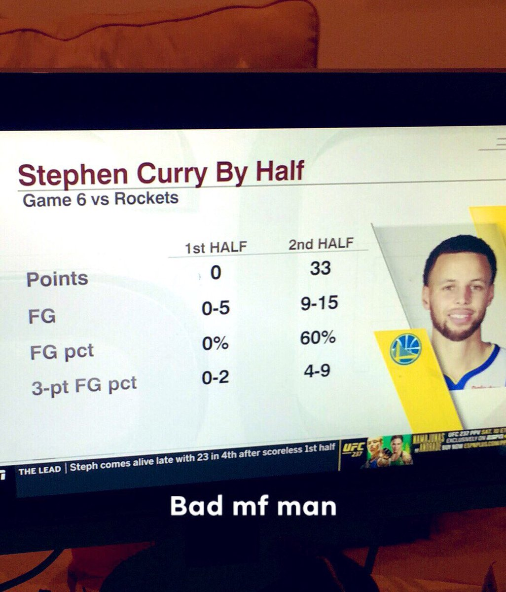 Since he doesn't have a twitter pls forward this to Chuck, respectfully @NBAonTNT ... I'm tryna see something !