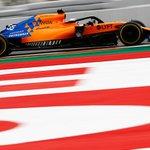 Íbamos bien hasta Q2. En mi última vuelta he tenido que tomar riesgos en el sector 3 para recuperar un trallazo en la curva 5 y cometí un error. Pero el fin de semana no ha acabado y confío en nuestro ritmo de carrera, así que… que la carrera llegue ya! #SpanishGP #carlo55ainz