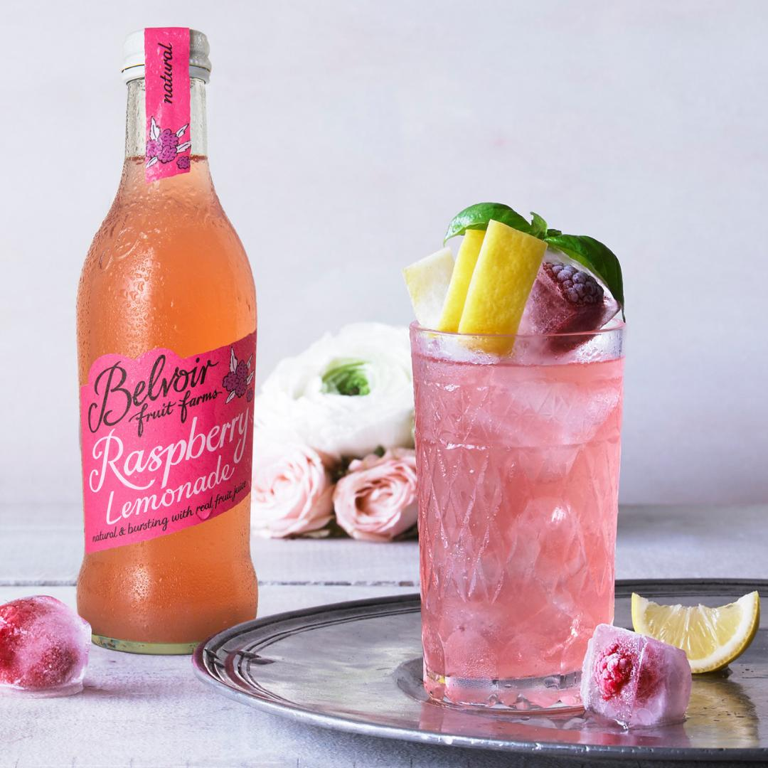 Mocktails are the perfect summertime refreshment, with so many to add to your drink's menus!  So why not try this beautiful Sweet & Sour Mocktail recipe from @belvoirff using their Raspberry Lemonade! For the full recipe visit page 8 in our Taste Magazine https://t.co/TV1je19c7P https://t.co/eI8qHGmFA1