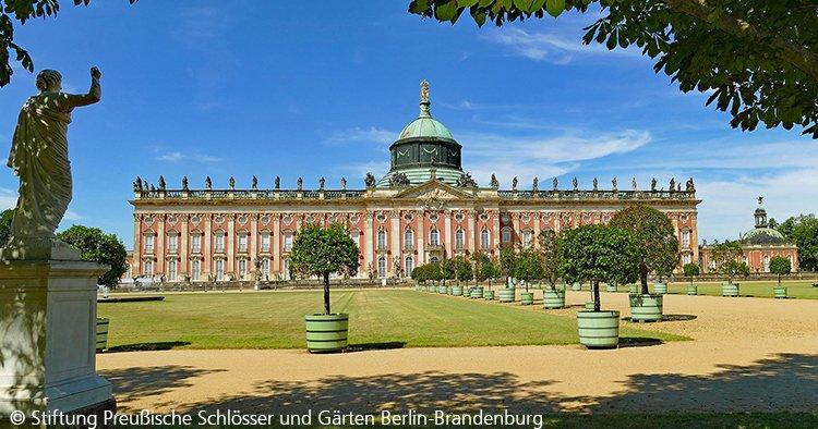 Schlösser Gärten At Spsgmuseum Twitter