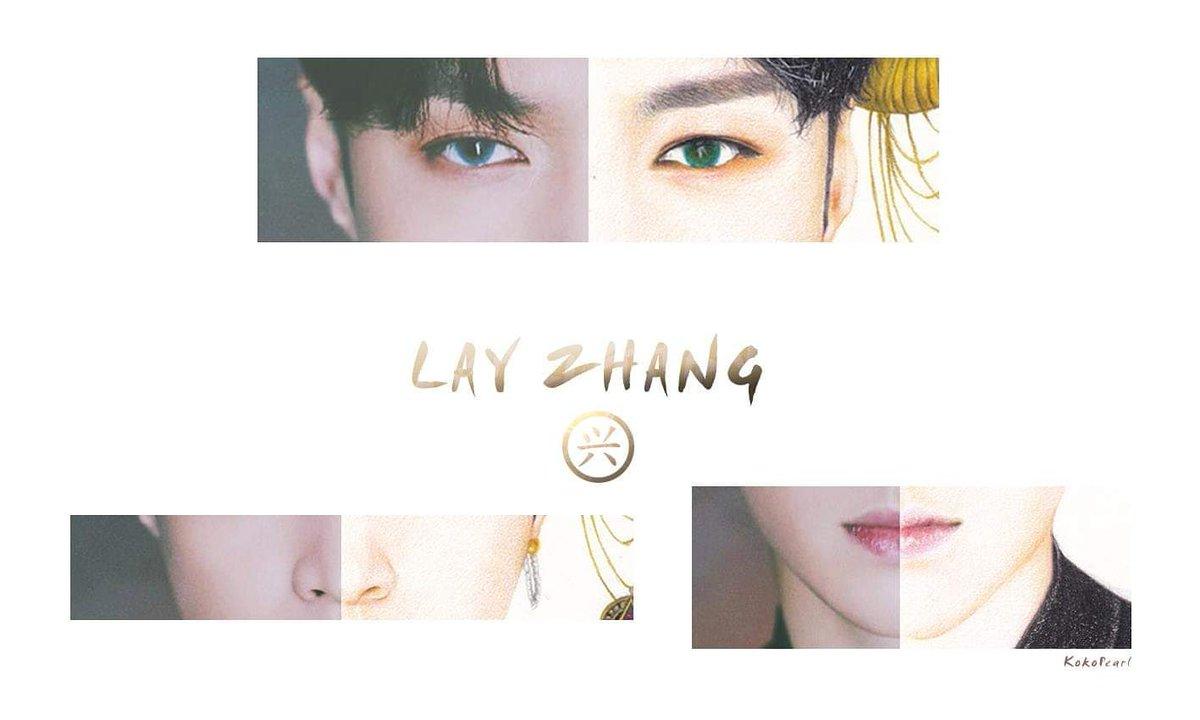 Finally! Zhang Yixing our lover.Hope you guys like it #Exo #Exofanart #zhangyixingexo #zhangyixing #layzhang  #laysheep #pencilcolorpic.twitter.com/FhjLFcTMpY