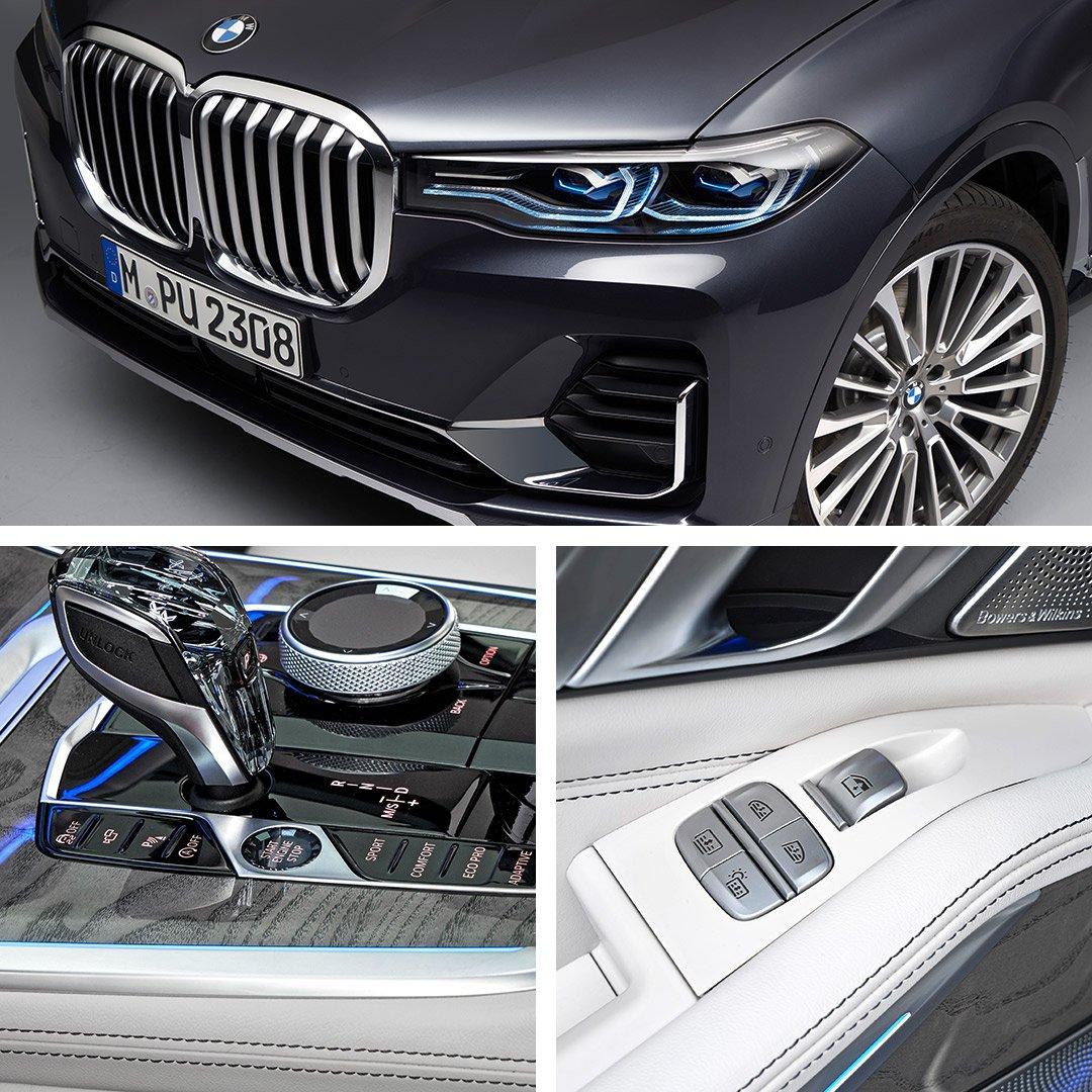 03fb49e9169c9 Przyjdźcie koniecznie, by na własne oczy zobaczyć najnowszą interpretację  luksusu, komfortu, przestronności i dynamiki. #Polska #premiera #BMW ...