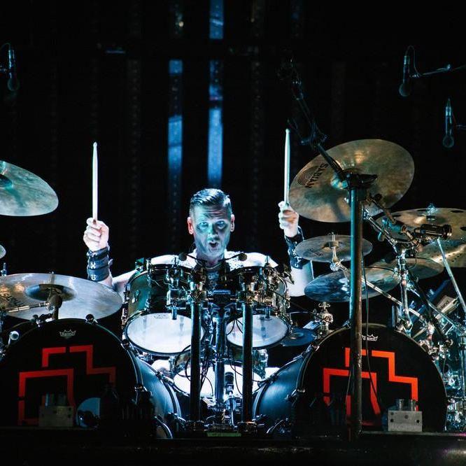 Feliz Cumpleaños Christoph Schneider! Happy Bday Christoph Schneider!