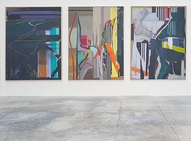 #IzvorPende #PointOfInterruptedDepartures #painting #ArsenaleTese #Venice @izvorpende #ConteporaryoraryArt #AniconicPainting https://t.co/IDnYakU1SJ