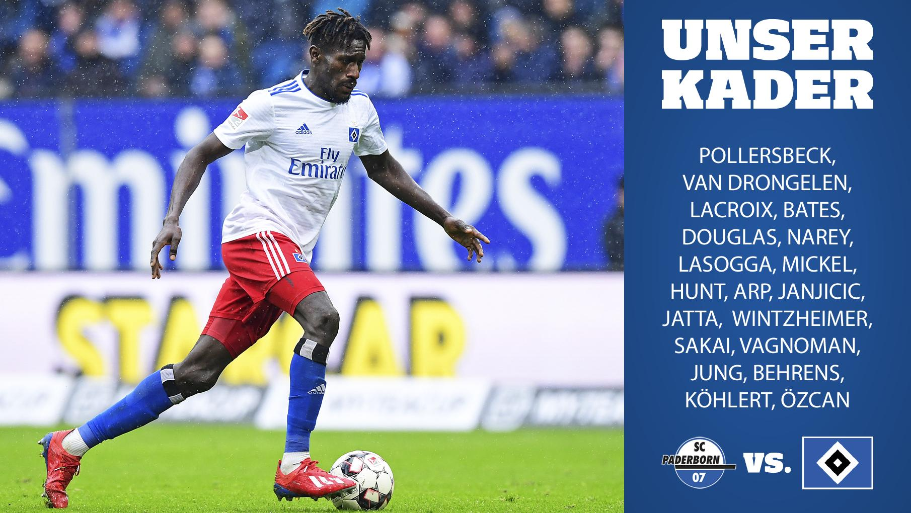 Hamburger SV on Twitter