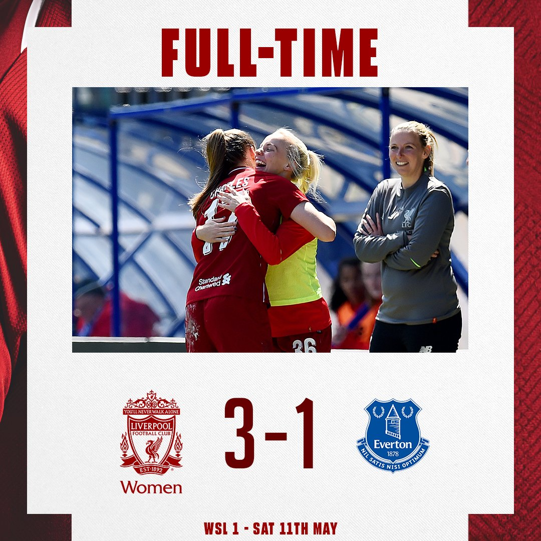 1cbcf19bd Liverpool FC WomenVerified account  LiverpoolFCW