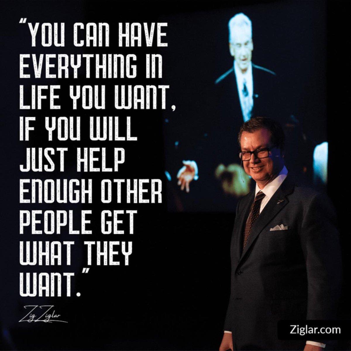 Servant Leadership!