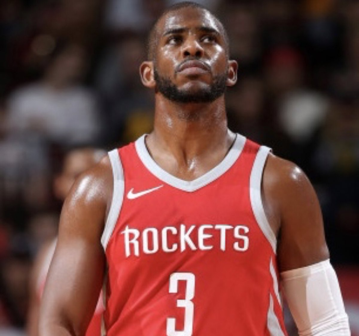 quality design beb03 e68bb ... he s trying not to get hurt again, he may be done etc etc,  ChrisPaul  left it all on the court last night. Much Respect  CP3pic.twitter .com aVDLVQuLui