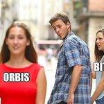 Image for the Tweet beginning: 🔰Open your Free Orbis Account🔰