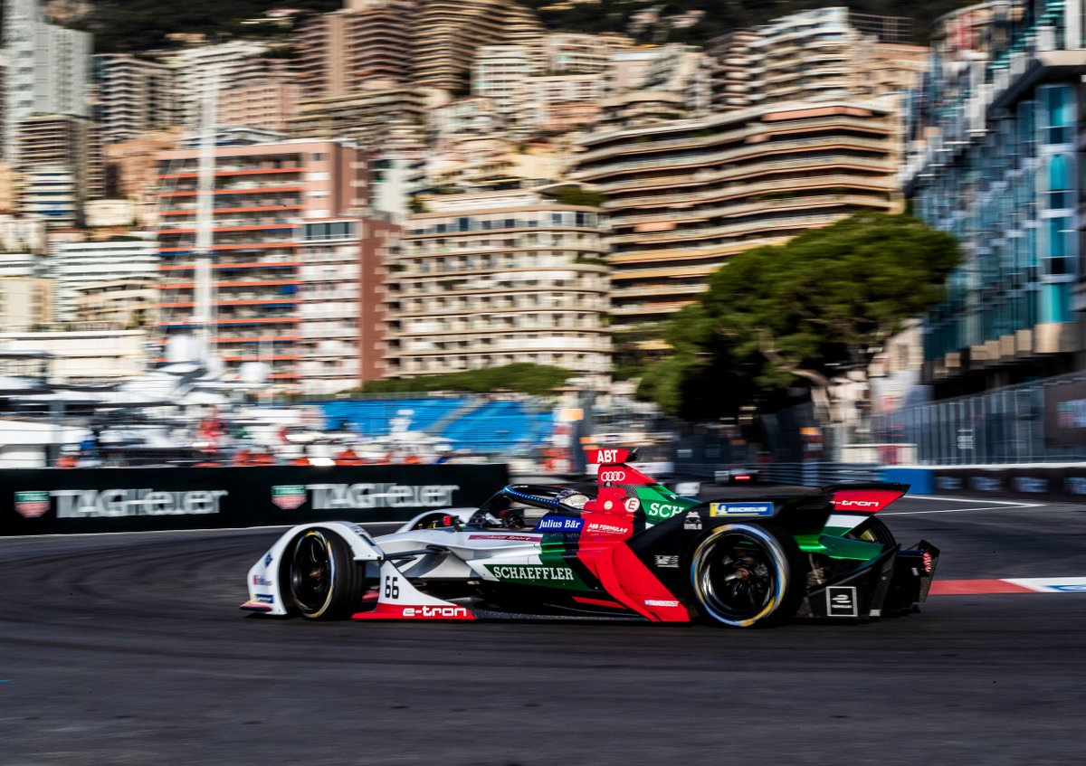 finest selection ce998 f6372  Daniel Abt lost P8 due to a post-race penalty for causing a collision.   LucasdiGrassi got pushed out of the race. All eyes are now on the   BerlinEPrix.