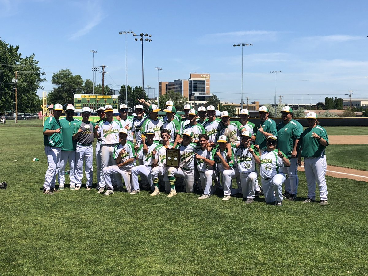 Baseball defeats Hanford 5-1 for the District 8 title. Will play at home next Saturday at 1 pm.