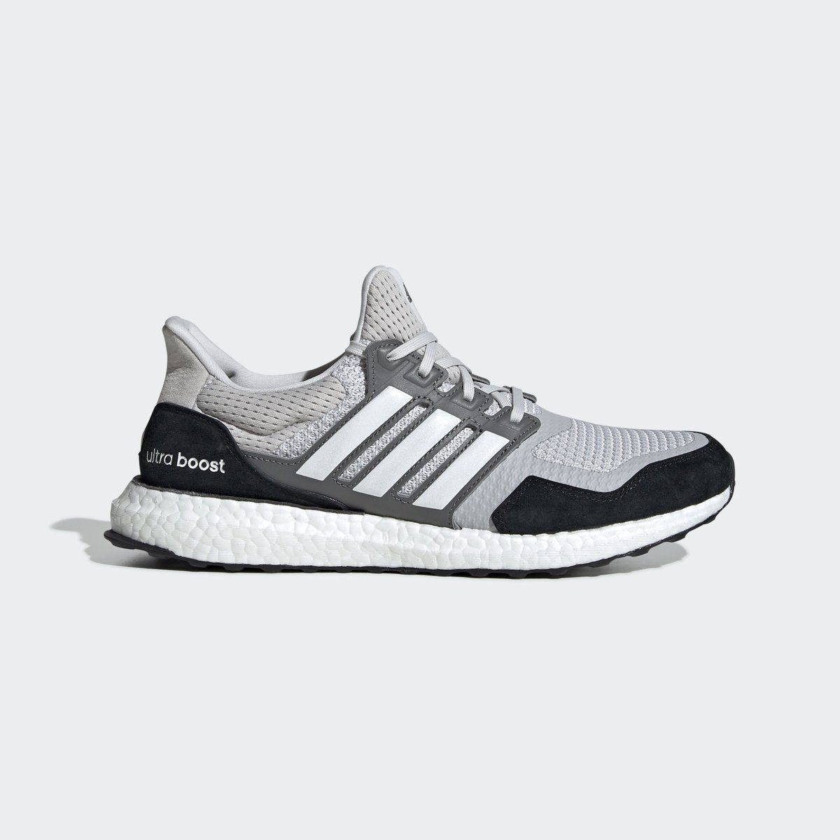 pretty nice 8d34f eb5d8 Released today on  FinishLine. adidas Ultra Boost Suede   Leather. —   http   bit.ly 2PWUrly  adpic.twitter.com gEigJ6PPnY