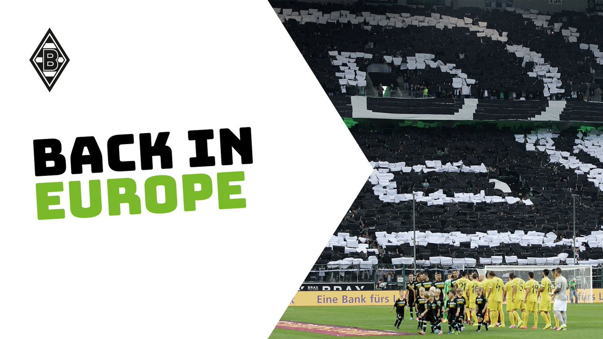 Gladbach's photo on #dieFohlen