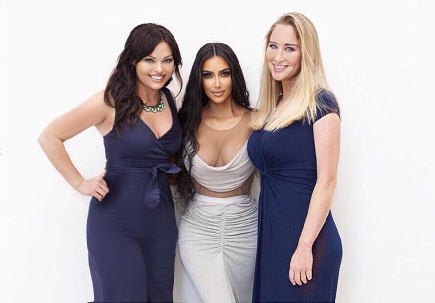 05b753bcb406 Kim Kardashian WestΕπαληθευμένος λογαριασμός  KimKardashian
