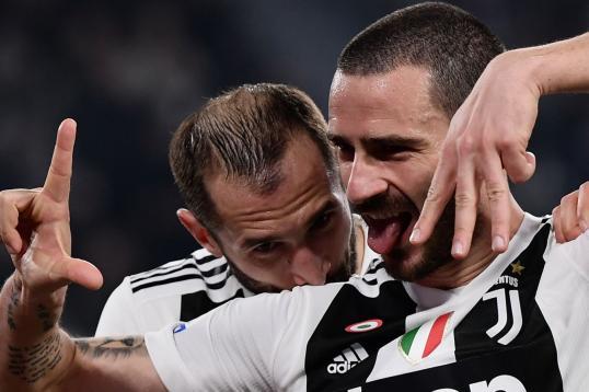 CalcioMercato (En)'s photo on #Bonucci