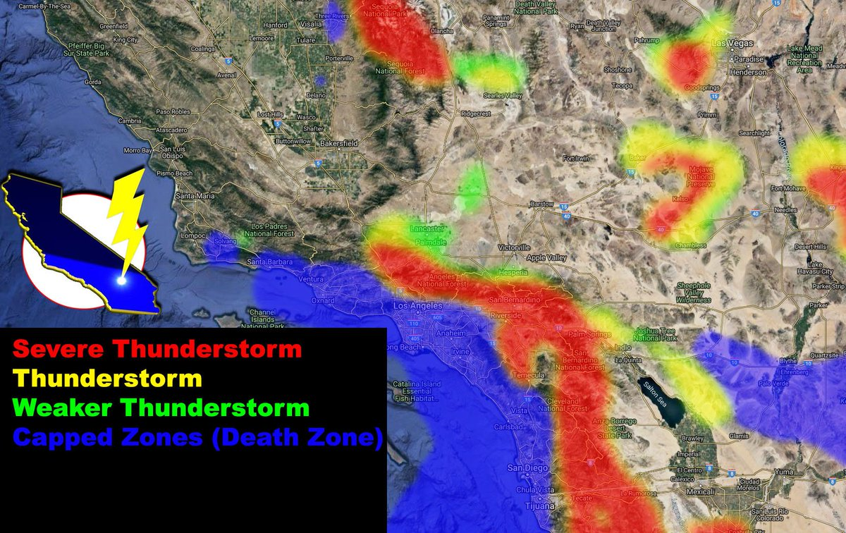 SoCal Weather Force (@SCWeatherForce)   Twitter