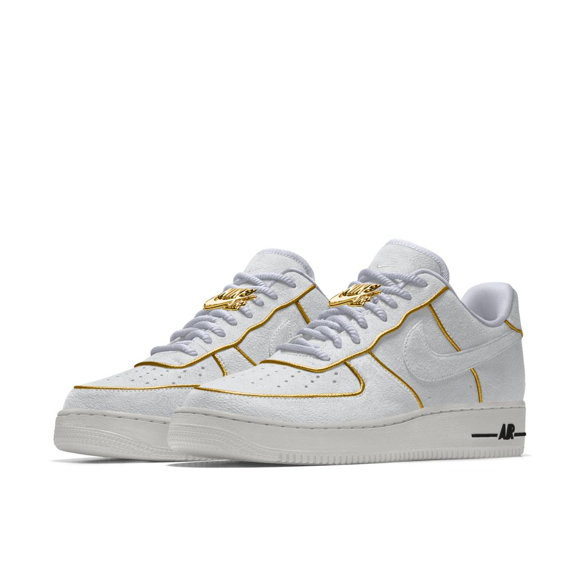 Nike Air Force 1 Create Your Own