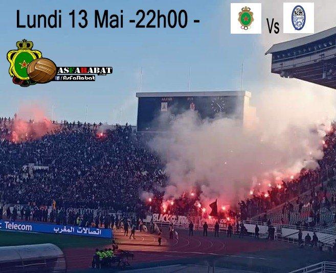 AS FAR 0-0 RCOZ (28è journée) D6TjYivX4AE2iZV