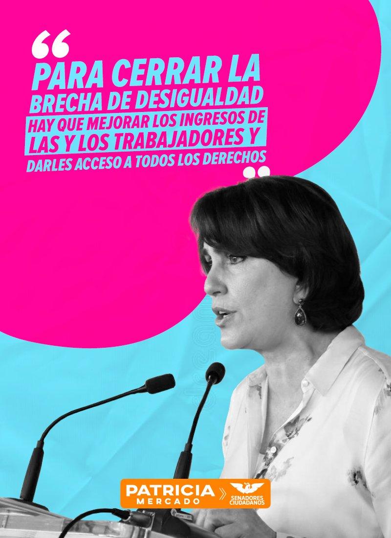 Desde hace al menos tres décadas, en México el trabajo no saca a la gente de la pobreza. Necesitamos empleos dignos, con todos los derechos y con ingresos suficientes.Los programas sociales cubren ciertos huecos, pero el camino del crecimiento es el del trabajo.