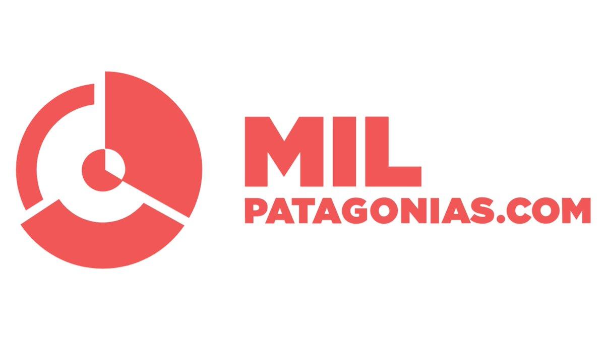 ➡️ Les presentamos MIL PATAGONIAS @milpatagonias un nuevo medio en la región. Conformado por el equipo periodístico de La Cien Punto Uno 🗞️  ¡Bienvenidos!  Suscríbete y sé una de las miles de versiones.