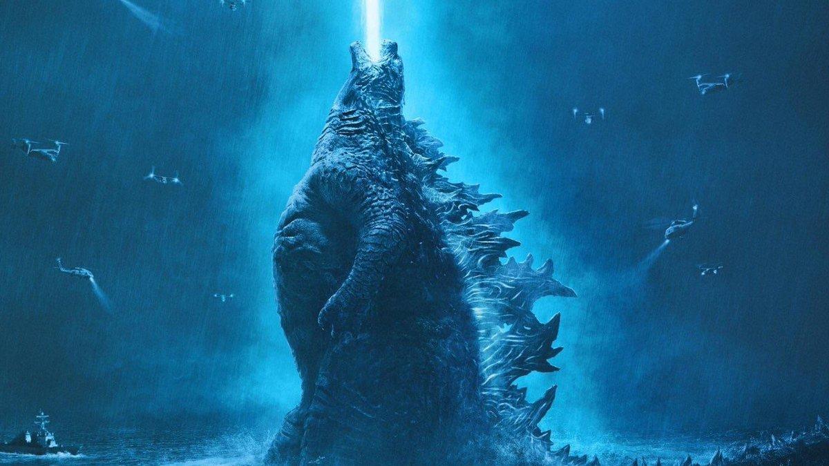 映画情報 オスカーノユクエ A Twitter ゴジラ キング オブ モンスターズ に称賛が集まる これこそ待ち望んでいたゴジラ映画 クリーチャーに対する愛がスゴイ Vfxは頭がおかしい いい意味 まさにモンスター級 怪獣映画の最高峰 すべての