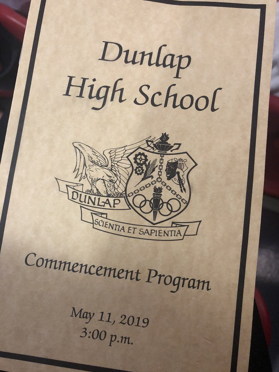 dunlap high school homework hotline