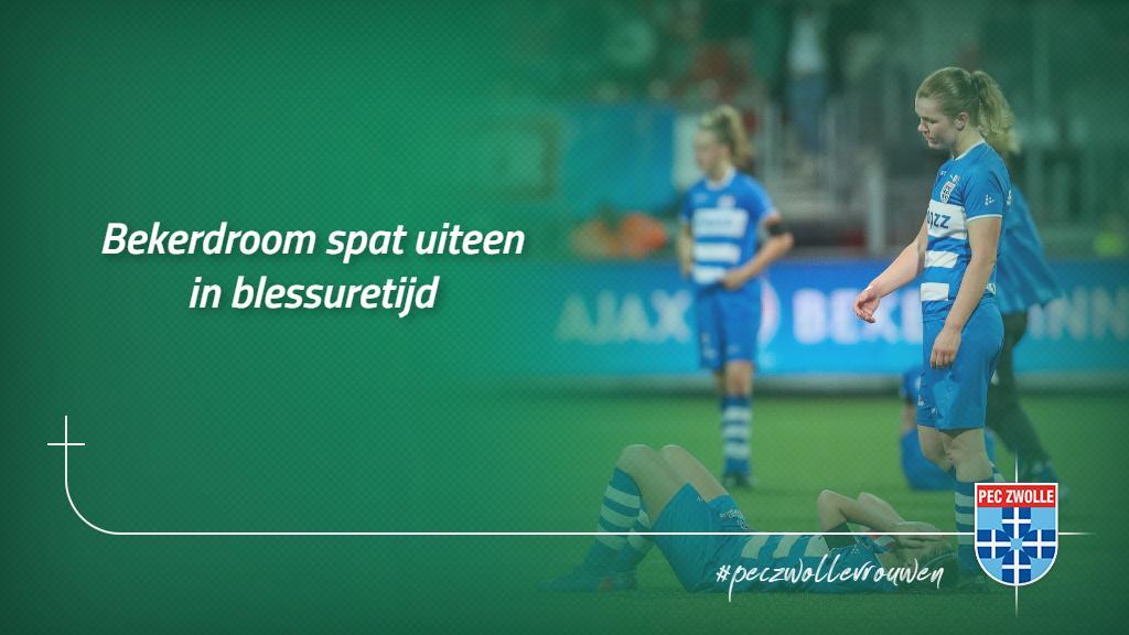 PEC Zwolle's photo on #ajapec