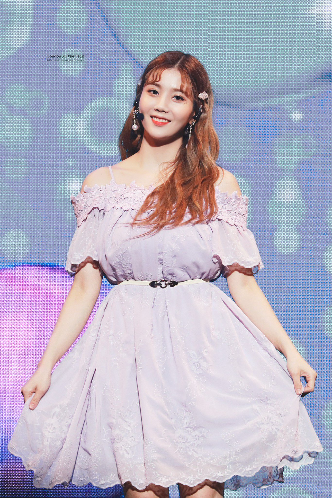 ☆ Official IZONE's Fairy Kwon Eunbi (권은비) Thread ☆。* 。 - Page