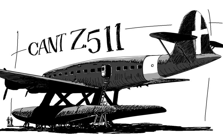 サンチアゴ 航空 513 便 事件