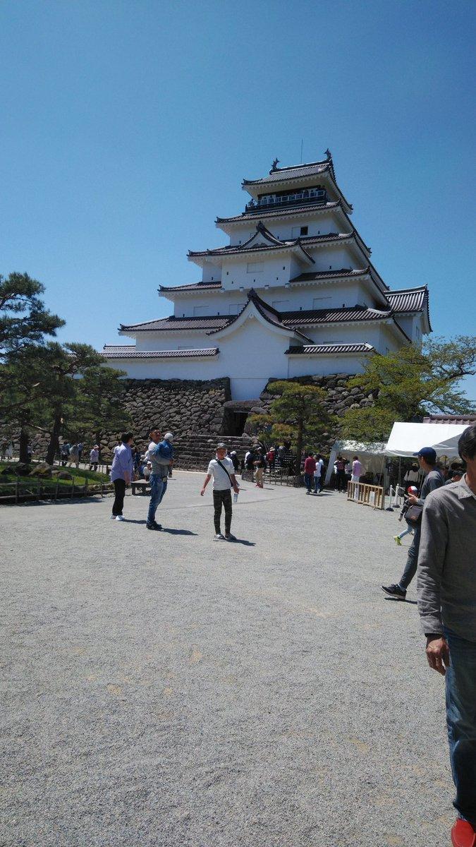 おはようございます。GWに #会津 へ行ったばかりなのに、また会津へ行きたくなりました?今日20時からは「派遣 日本昔ばなし 2」第5話です?