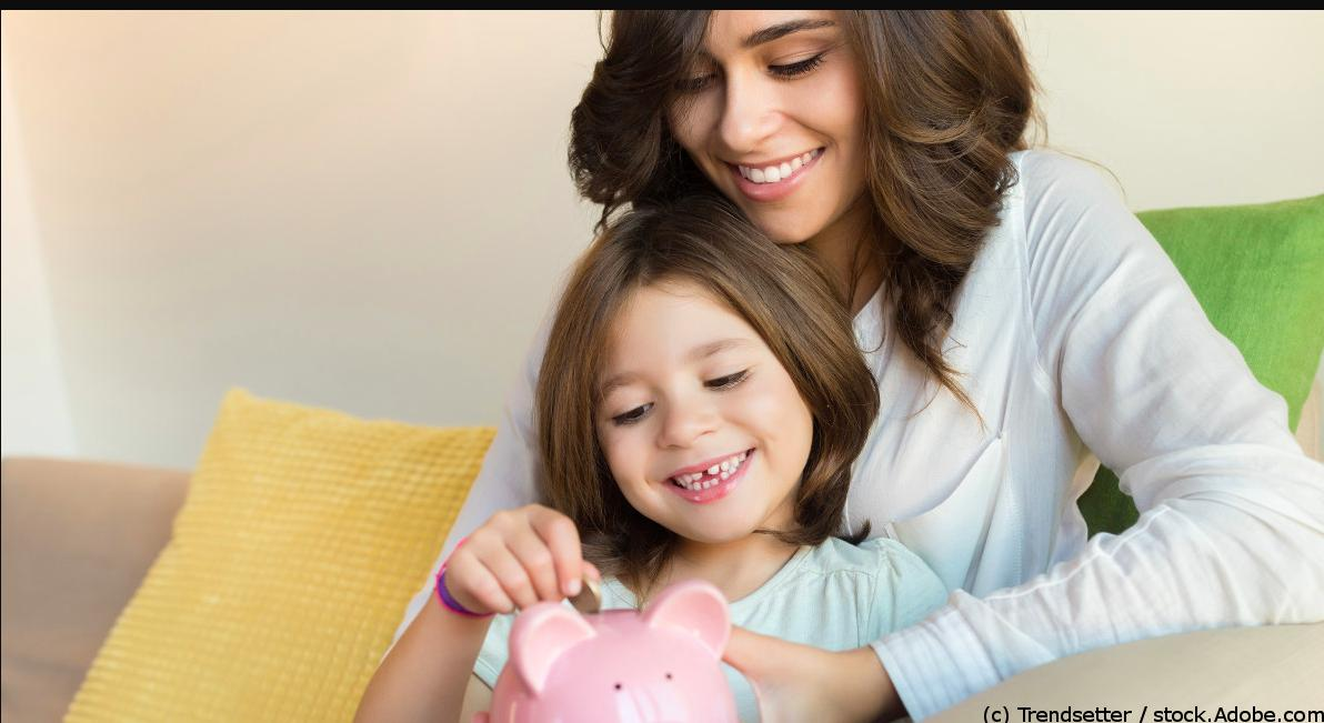 #ad Teaching kids about the value of #money and importance of #saving is essential!   Here are 10 ways to teach kids to make smart money choices: https://tap.fit/rkeBAiW2N