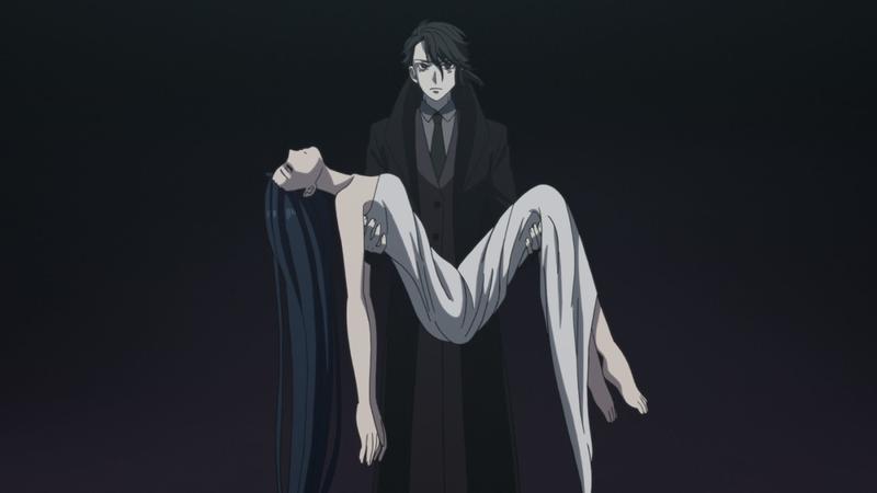 #06 HD追加「悪魔と喪失感」