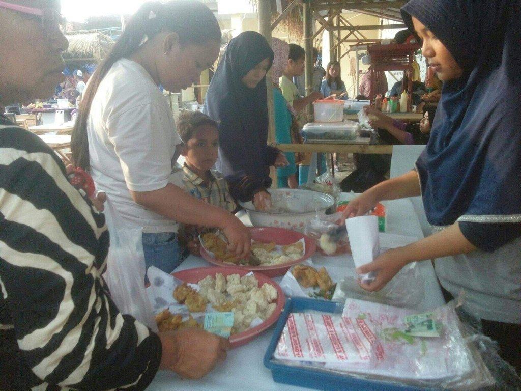 Keliling Cirebon على تويتر Sudah Ke Kampoeng Ramadhan