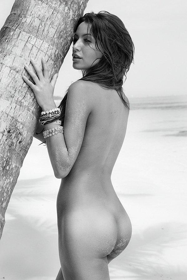 Kelly Monaco Naked Free