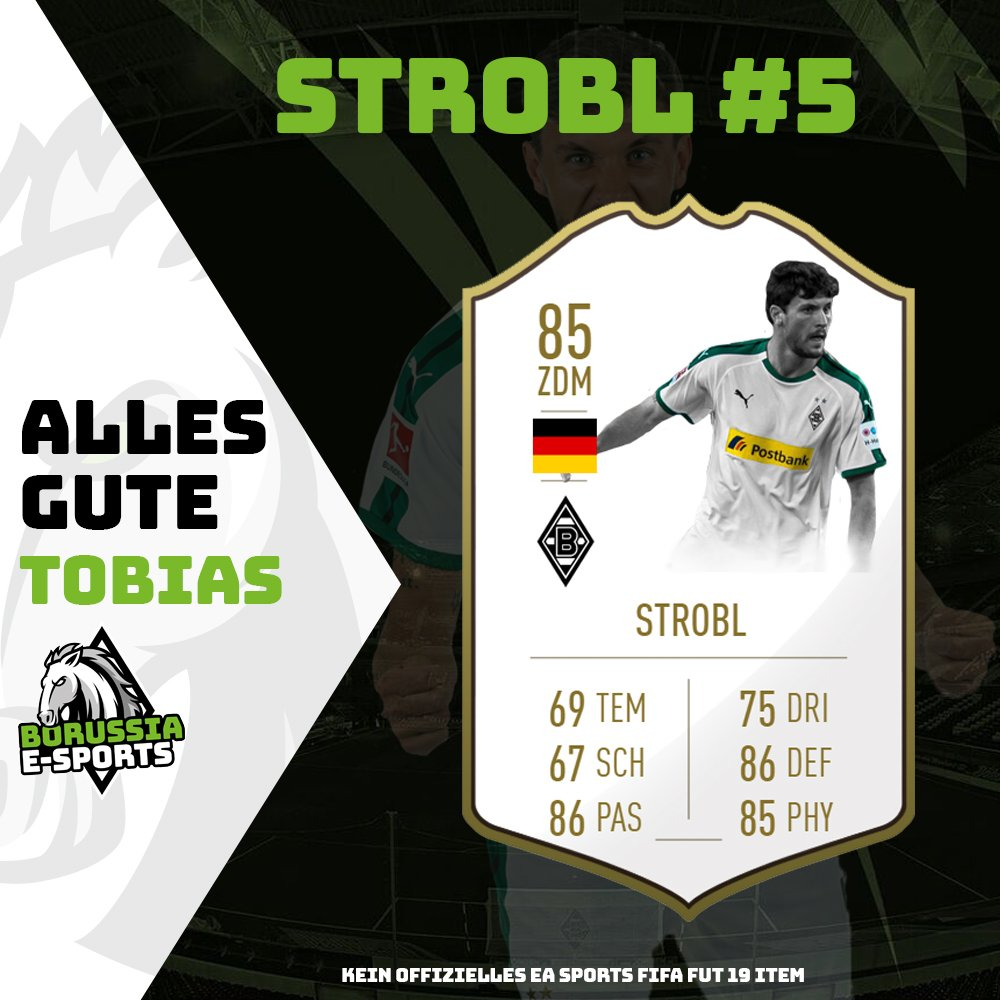Borussia-E-Sports's photo on #dieFohlen