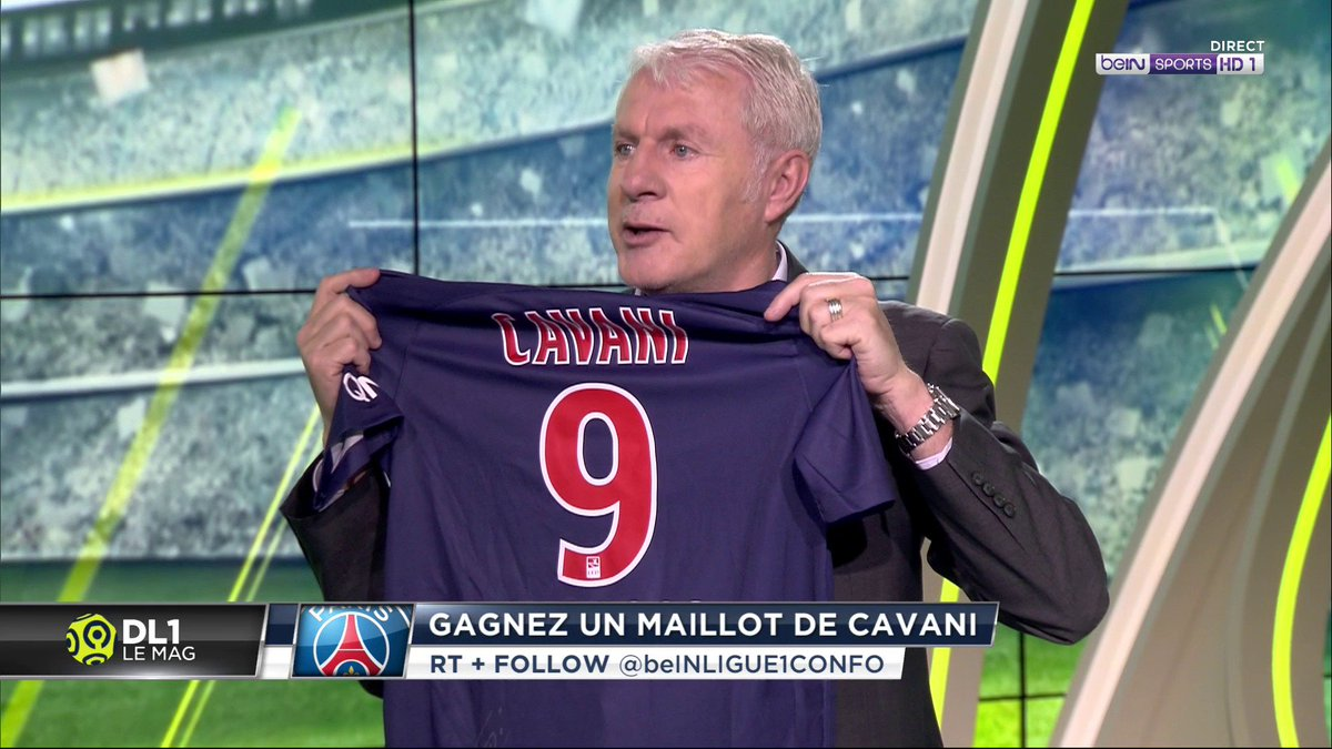 beIN Ligue 1 Confo's photo on Et 1