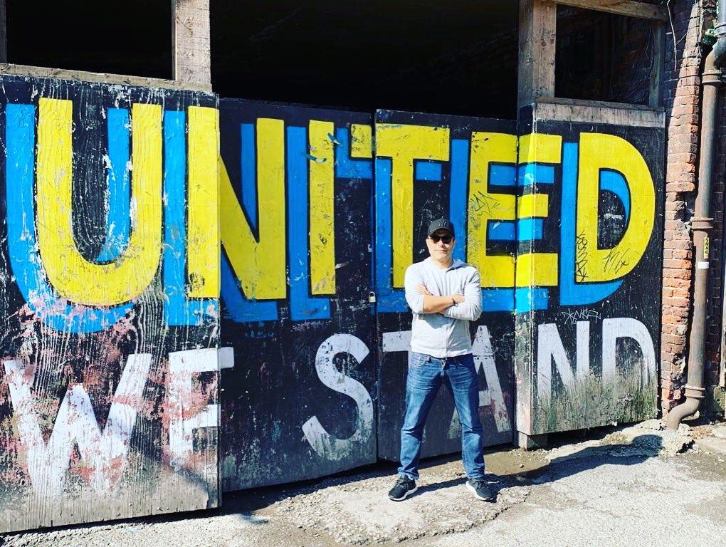 Buongiorno Leeds 💛💙 @LUFC