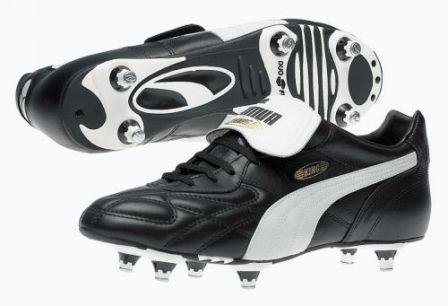 Retweet if you've ever owned a pair of Puma King boots!