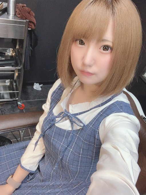コスプレイヤー工藤らぎのTwitter画像8