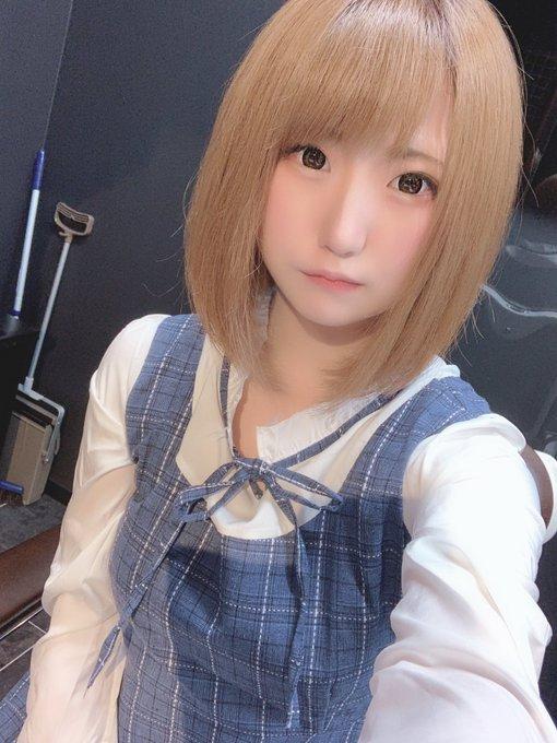 コスプレイヤー工藤らぎのTwitter画像9