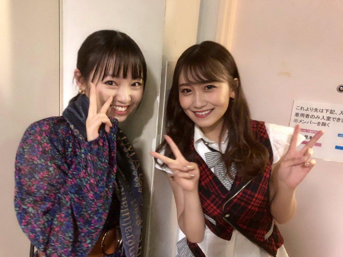 今泉佑唯さん、憧れのAKB48劇場で大はしゃぎwwwwwwwwwwwwwwwwwwwwwwwwwwwwww