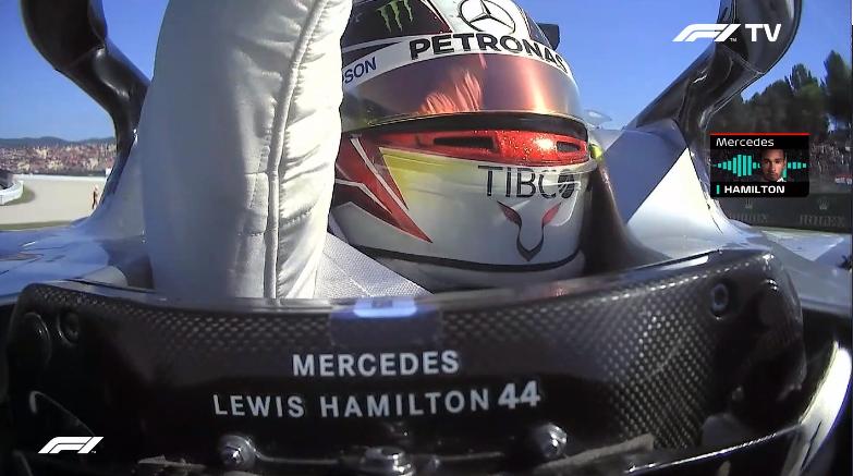 � Vivo F1 🔜 🇪🇸's photo on #F1xFOX