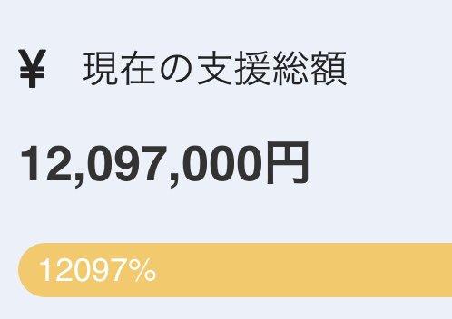 斗和キセキ▷生首クラファン終了!さんの投稿画像