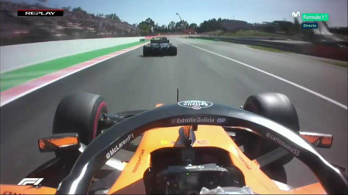 Grosjean-Sainz. Capítulo 1. #ESPmovistarF1